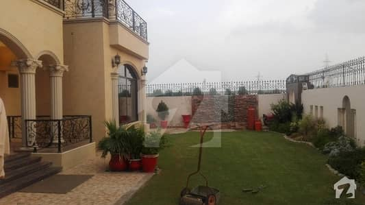 Prime Location 2 Kanal Bungalow For Sale