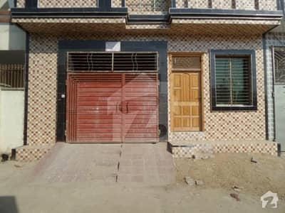 5 Marla Double Story Brand New Beautiful House For Sale