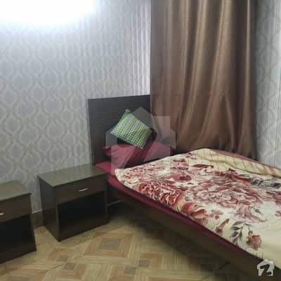 2 Bed Furnished Flat For Sale At Murree