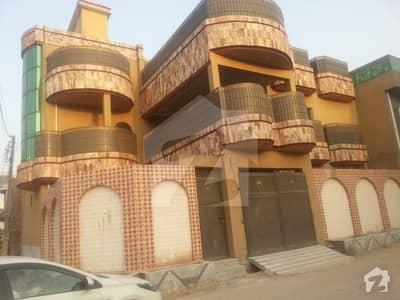 Al Sheraz Real Estate    House For Sale