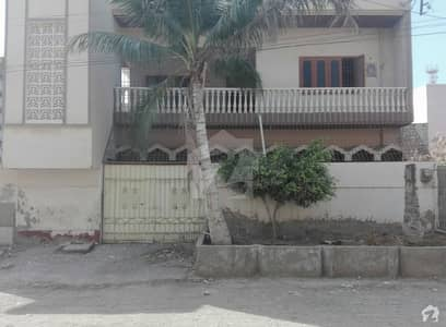 Ground+1 House Available For Sale In North Karachi