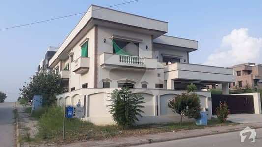 1 Kanal New Build House In DHA Phase 2 Islamabad