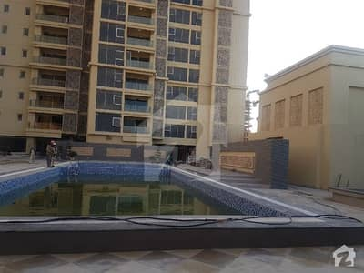 Emaar Pearl Tower 2 Bed Luxury Apartment In Crescent Bay