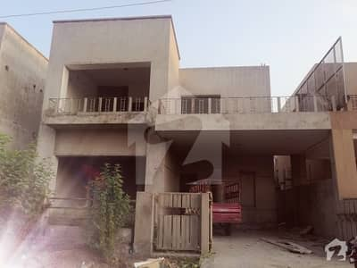 8 Marla Fully Solid Gray Structure Bungalow For Sale In Divine Garden Airport Road