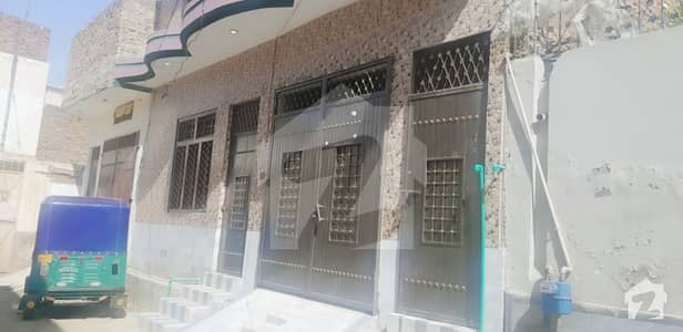 Full Furnished Condition Good Location House For Urgent Sale In Faisal Colony Number 2