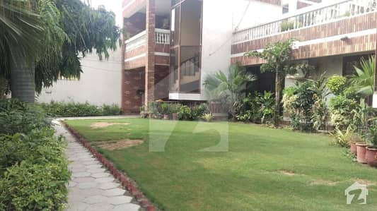 2 Kanal House Immaculate Condition Semi Commercial Area Read Add