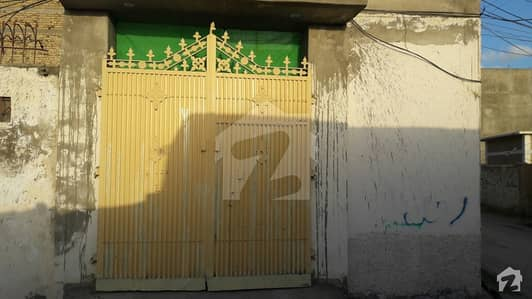 House Is Available For Sale In Zarghoon Abad Phase 1