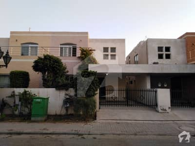 Corner 5 Marla House For Sale In Bahria Town