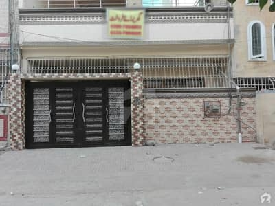Ground2 Half House Available For Sale In North Karachi