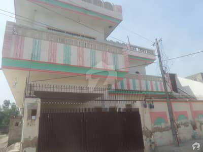 House For Sale In New Satellite Town - Block Z