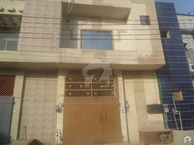 Newly Build House Is Up For Sale In Khayaban-e-Sadiq