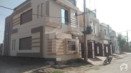 5 Marla Double Storey Modern House For Sale