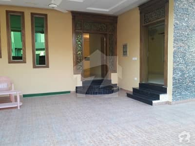 Beautifull Brand new 4080 sqyd house for sale E11 in islamabad