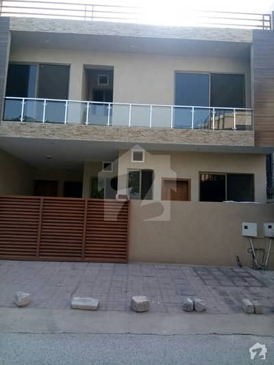 G-11 Beautiful 30x60 Double Storey Double Unit House For Sale