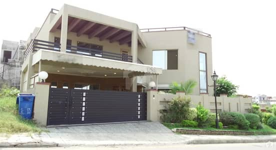 House Is Available For Sale In Bahria Town Phase 1