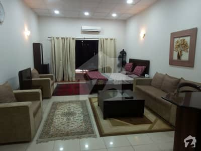 Lignum Tower Fully Furnished Studio Apartment