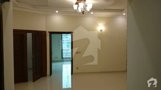 10 Marla Brand New House Available For Sale In Tariq Garden Very Good Location Direct House