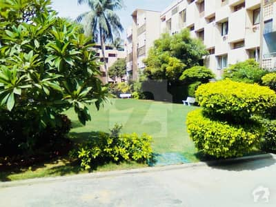 Small Complex For Rent In Beautiful Location Of Clifton Block 9