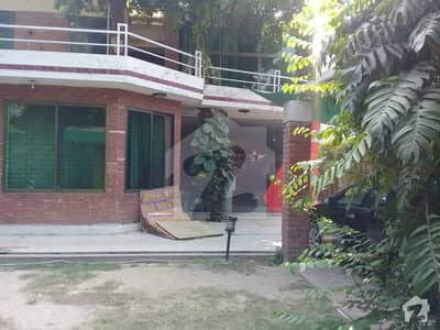 1 Kanal House For Sale In Muslim Town Lahore