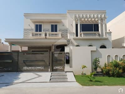 1 Kanal Brand New Superb Bungalow For Sale In Abdalian