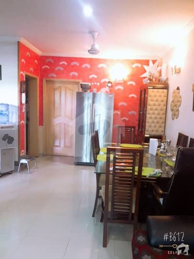 4 Marla House Is Up For Sale In Khayaban E Ameen Housing Society