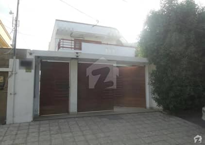 1000 Sq Yards Specious House Is Available For Rent At Most Elite Locality Of DHA Phase VI