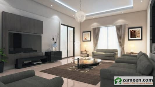 Two Bedrooms Apartment For Sale