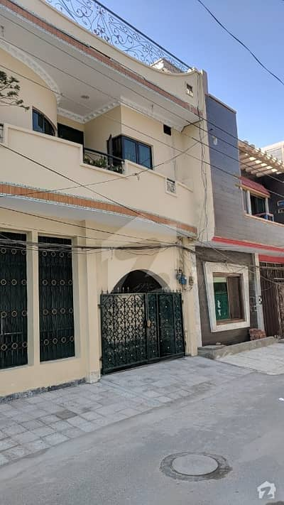 Awan Town Multan Road 5 Marla Double Storey Owners Built House For Sale