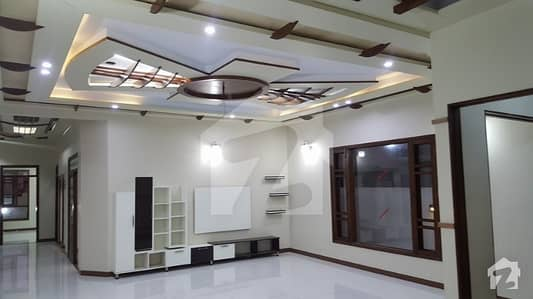 Malir Cantt Phase I G1 500 Sq Yard House For Sale