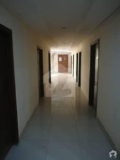 1 Bed First Floor Boulevard Corner Flat For Rent