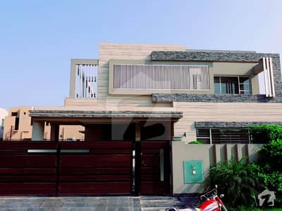 1 Kanal Brand New Proper Luxury Bungalow For Rent Dha Phase 6