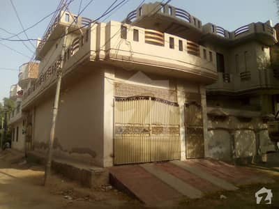 House For Sale By Lasani Estate Agency Multan