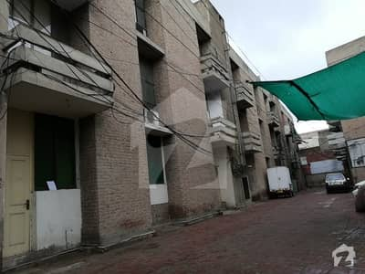 6 Marla Flat For Sale Near Chashni Sweet Jail Road