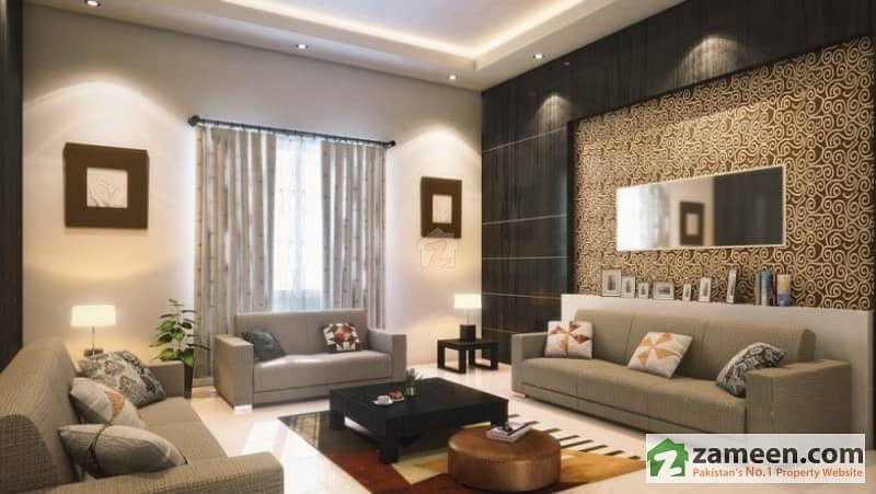 Three Bedrooms Apartment For Sale