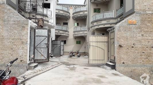 Good Location House For Sale On Main Warsak Road