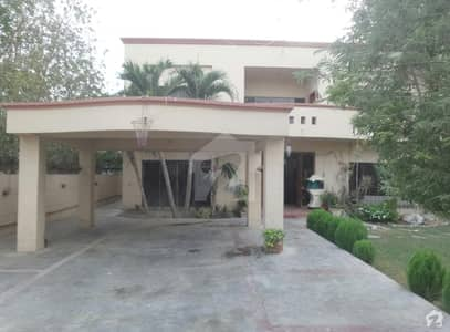 Bungalow For Sale In DHA Phase 7