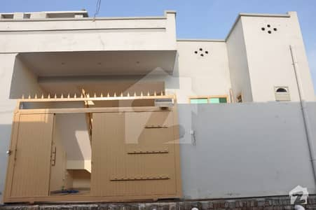 5 Marla Ready House Available For Sale In Green Town Islamabad