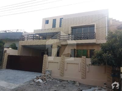 Brand New 41x82 Double Storey House For Sale With Servant Quarter