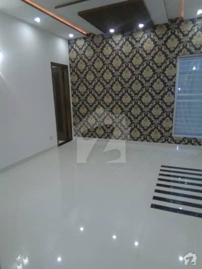 10 Marla Brand New Double Storey House In Architect Society Near Shoukat Khanam Lahore