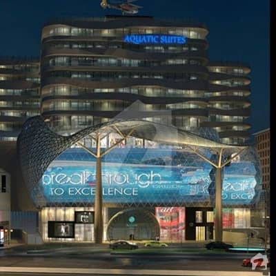 The Aquatic Mall Apartments For Sale Gt Road Islamabad