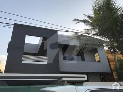 500 yards Exclusive Bungalow fully Renovated for Sale prime of phase 6 DHA Karachi