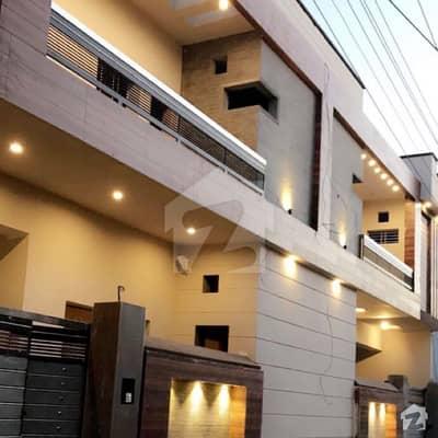 5 Marla Top Notch House