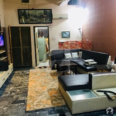 5 Marla Furnished House For Sale
