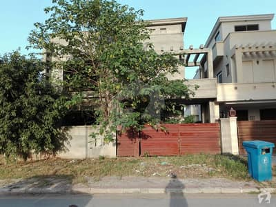 10 Marla Gray Structure In Bahria Enclave - Sector A Islamabad For Sale