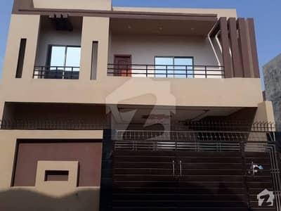 7 Marla House Double Story No Used