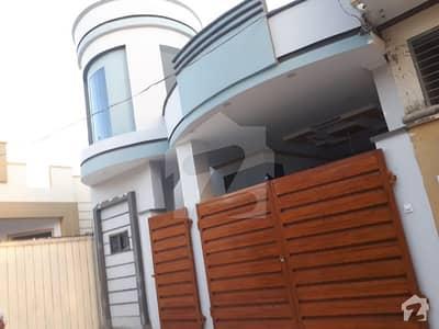 4. 5 Marla Single Storey For Rent In Sajid Awan Town Bahawalpur
