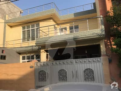 10 Marla Double Storey Bungalow For Sale  On Investor Price