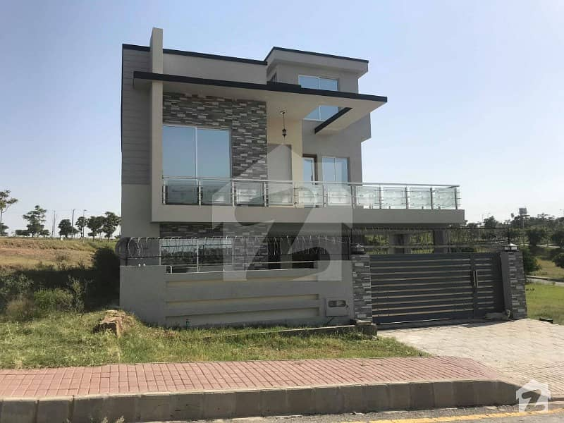 Brand New House For Sale In Dha Phase iii Serene City
