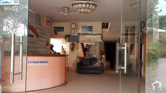 2 Beds Apartment Bhurban Heights PC Hotel Road Murree Galyat