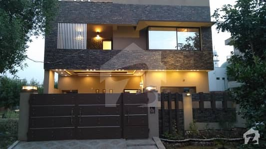 Brand New House For Sale In UET Housing Society Lahore